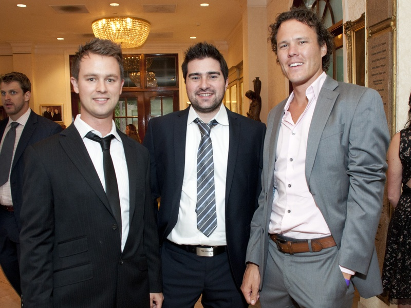 Slideshow American Cancer Society Young Professionals Have A Blast At Starlight Fashion Mixer