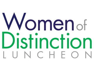 Girl Scouts of Northeast Texas presents Women of Distinction Luncheon