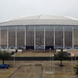 Astrodome Dec. 19, 2014