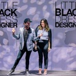 Jeff Shell, Ally Shell at Little Black Dress Designer 2017