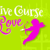 Stages Repertory Theatre presents Five Course Love