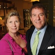 News, Shelby, Decorative Center Houston Awards, April 2015, Louise and Gary Moss
