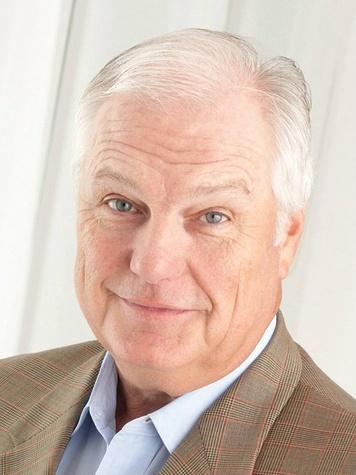 Dale Hansen of WFAA Channel 8 in Dallas