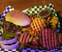 Texas Slim's BBQ