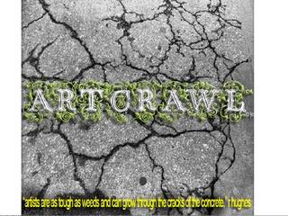 Artcrawl 2011