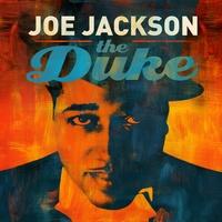 Joe Jackson, The Duke, album cover