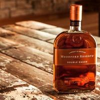 Bottle of Woodford Reserve