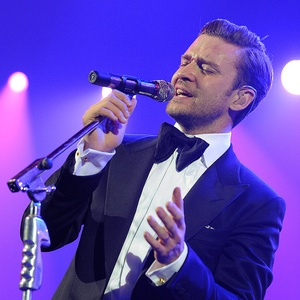 Justin Timberlake Races Into Austin With Huge Concert For