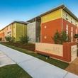 Urban Land Institute Houston 2015 Development of Distinction Awards November 2014 New Hope Housing at Rittenhouse