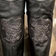 Konni Burton boots