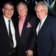 Bob Romeo, Jerry Jones, David Yurman, ACM Lifting Lives Gala