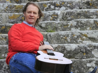Austin Classical Guitar presents David Russell