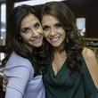 News, Shelby, Twins Wish List party, December 2014, Joanna Marks, Hanna McNair