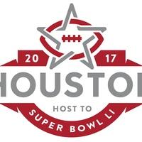 Houston Super Bowl LI logo October 2014