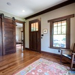 On the Market 512 Archer St. November 2014 Entry and Parlor