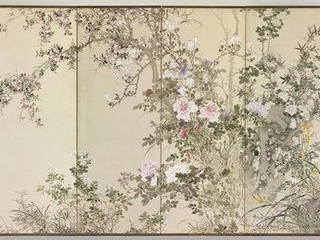 """MFAH Artful Thursday Lecture: """"Japanese Icons"""""""