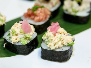 Catering by Shinsei, Pilates Barre