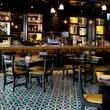 1 La Bikina in The Woodlands September 2014 interior bar