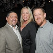 6157, Joyful Toyful at Gigi's, December 2012, Bruce Padilla, Evie Melcher, Shelby Kibodeaux