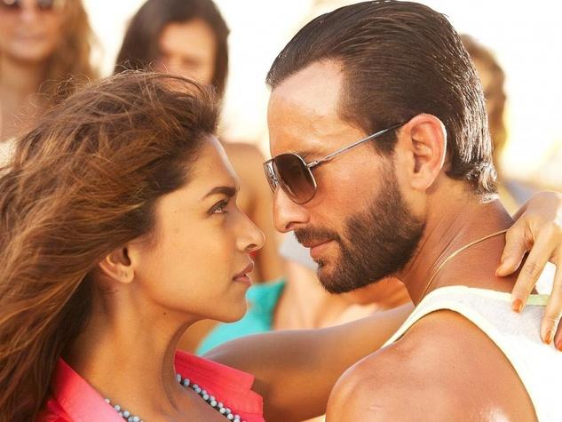 Race 2, movie, Deepika Padukone as Elena, Anil Kapoor as Robert D'Costa, January 2013