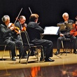Houston Friends of Chamber Music, Tokyo String Quartet, September 2012, musicians, concert