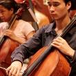 Texas Music Festival Mahler 2