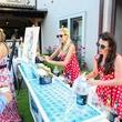 Fashion X Austin Men's Event 2015 Deep Eddy Vodka Betties