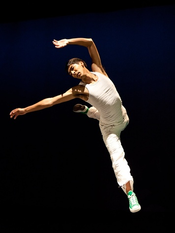 News_Nancy_secondary colors_Karen Stokes Dance Company_Yahudi
