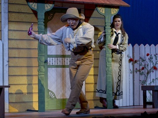 Dallas Opera presents Elixir of Love