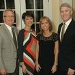 Phil Boone, Patsy Boone, Denise Witt, Don Witt, Voice of Hope Dinner