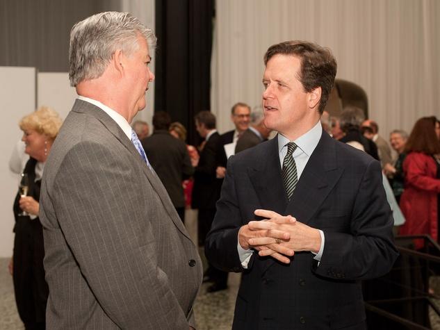 News_MFAH Turrell dinner_May 2012_Ed Eubanks_Christopher Gardner