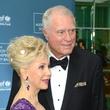 2 Margaret Alkek Williams and Jim Daniel at the UNICEF Gala October 2014