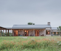 Austin fort house Houzz