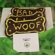 Green Bone, barkery, bakery, March 2013, dog treat
