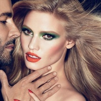 tom ford beauty ad lara stone