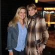 Debra Nelson, Leslie Ann Crozier, John Wayne Film Festival kick off party