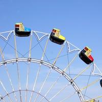 Generic Ferris wheel