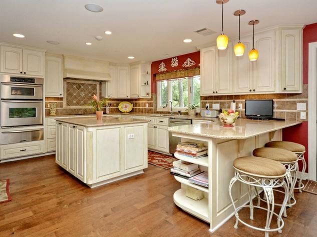 Rollingwood home_West Austin house_3206 Park Hills_Hatley Park Acres_78746_kitchen_2015