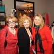 Houston, News, Shelby, Go Red For Women, April 2015, Janice Avery, Kirsten Trusko, Karyl Van Tassel