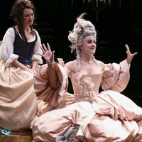 """""""The Revolutionists"""" at Cincinnati Playhouse in the Park"""