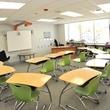Interior of Beth Yeshurun Day School/Classroom