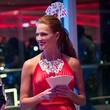 Jackson Marshall, Becky Parks Heart of a Warrior Casino Night