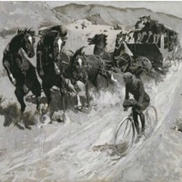 Frederic Remington, Amon Carter Museum
