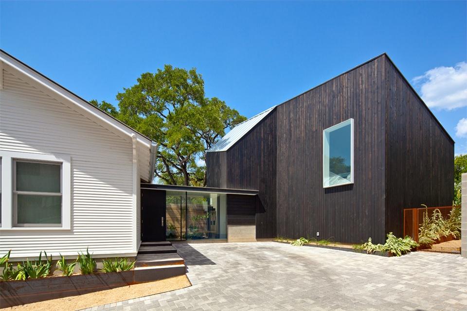 aia homes tour 2013 - Austin Home Design