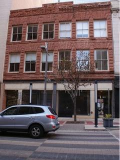 1611 Main Street, Dallas