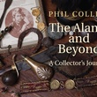 News_Phil Collins_The Alamo and Beyond_book