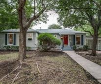 Chevy Chase San Antonio house home