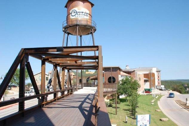 Oasis Texas