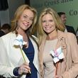 News, Children's Assessment Center luncheon, Megan Sutton-Reed, Stephanie Perkins, April 2014