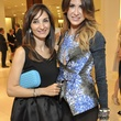 013, Louboutin dinner, October 2012, Haydeh Davondi, Melissa Aron